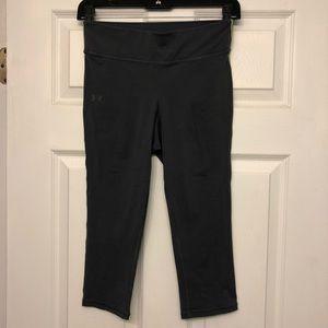 Under Armour Capri length leggings